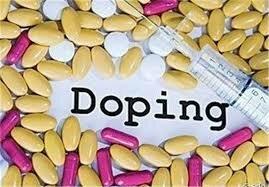 هشت ورزشکار به دلیل تخلف دوپینگ محروم شدند