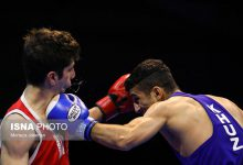 Photo of رضایی، تنها نماینده بوکس خوزستان در گزینشی المپیک