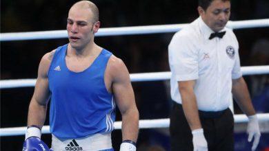 Photo of کاپیتان تیم ملی بوکس ایران حضور در المپیک را از دست داد